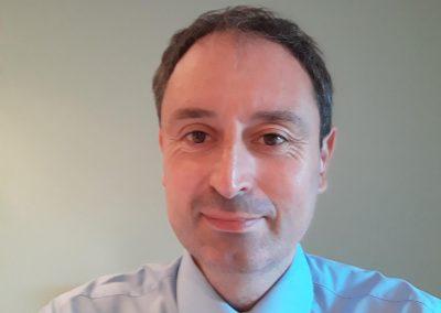 James Finnie, Community Enterprise in Scotland