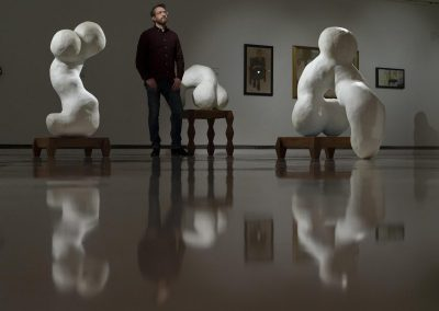 Martin Craig, Sculpture Placement Group