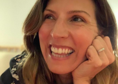 Medeia Cohan, Creative Entrepreneurs' Club